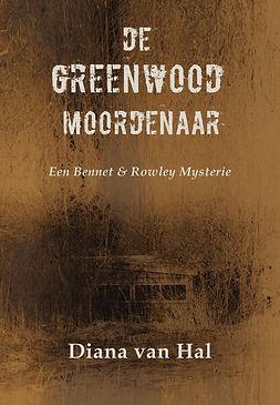 cover de Greenwood moordenaar