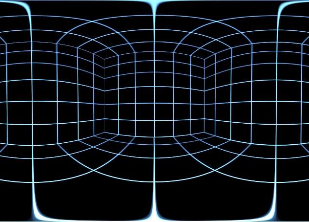 Ariadne & the mythical grid