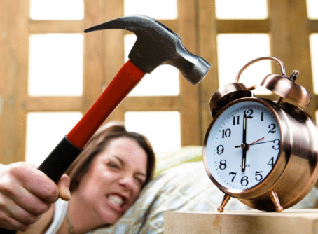 If You Snooze, You Lose: Early morning exercise can improve your entire day