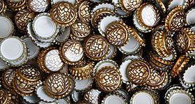 Sabaja Beer Caps
