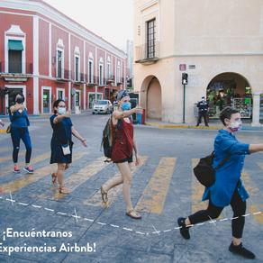 ¡Encuentra el Recorrido Ancestral de Experiencia Caminantes en Airbnb!