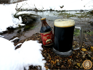 Cold Hands, Warm Heart: The Beginners Guide to Black Beers
