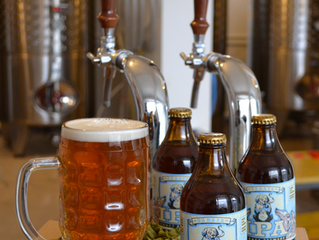 IPA – India Pale Ale – The Heart of Craft Beer