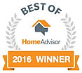 Benscoter Home Theater is featured as a best of 2016 winner on Home Advisor