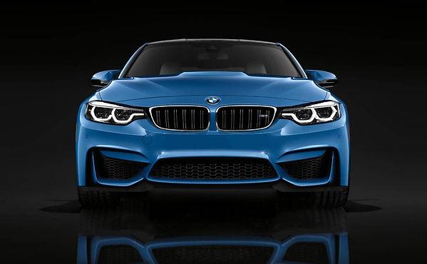 BMW M3 - GRUPO FECHADO