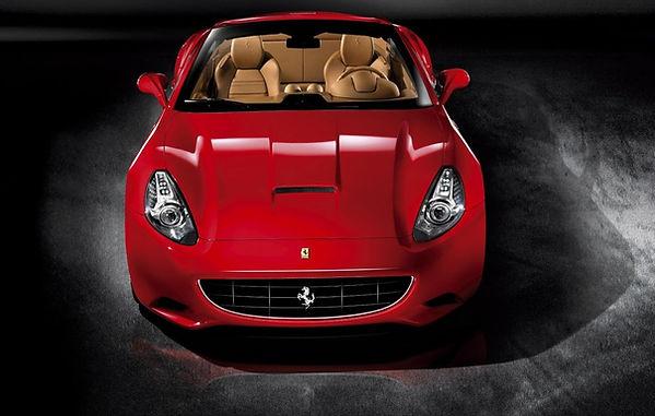 Ferrari Califórnia