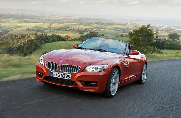 BMW Z4 2.0 Turbo