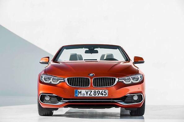 BMW 430 Cabrio