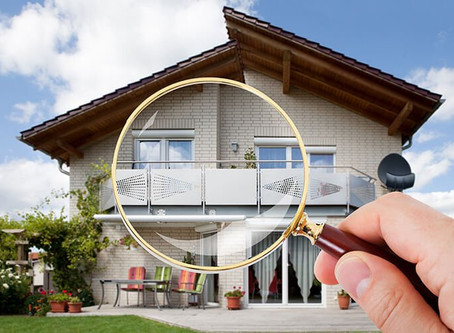 TOP 5 Reasons why you should NOT skip a home inspection