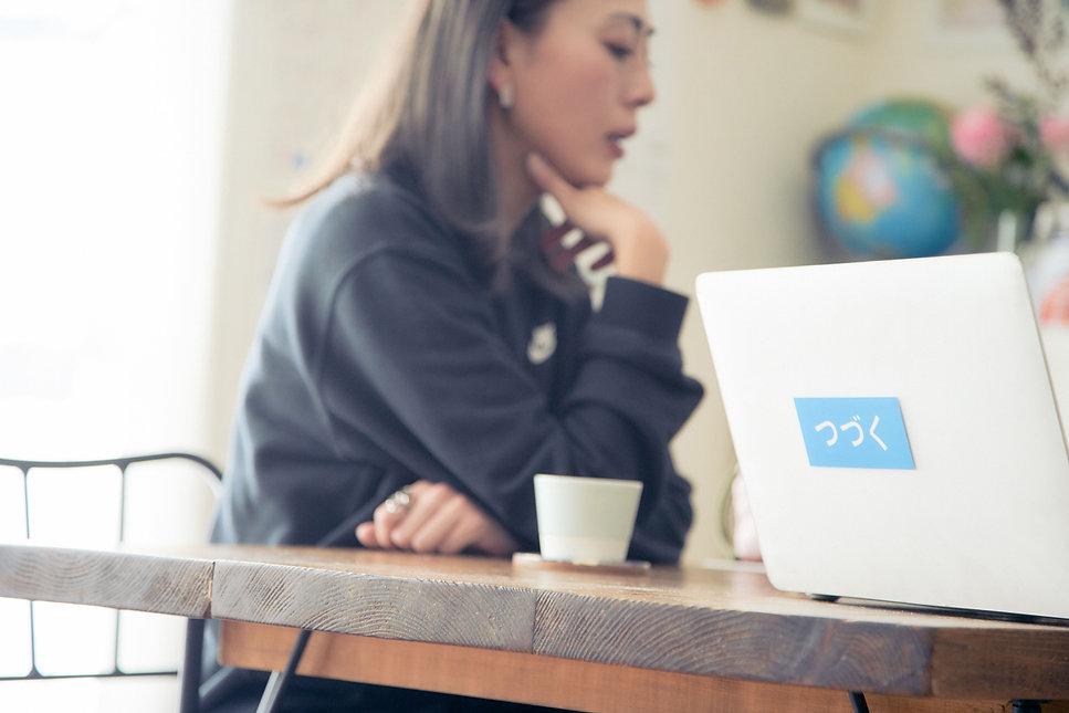 vol.6 } エディター・アサイアサミ+小日向しえ「about birtH verSe interview」/ birtH verSe(バースバース)