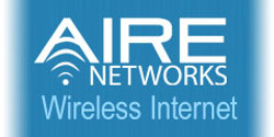 Aire Networks Wireless Internet