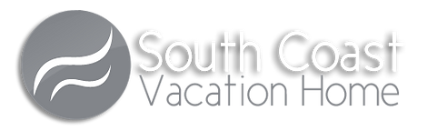 South Coast Vacation Logo