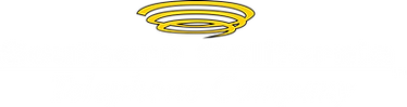 Southern California Telephone Logo Whit