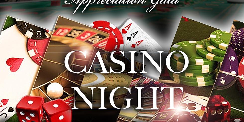 24th Annual Employee  Appreciation Gala