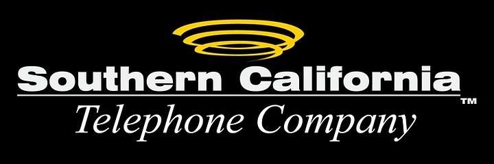 SoCal Telephone Logo, temecula telephone company