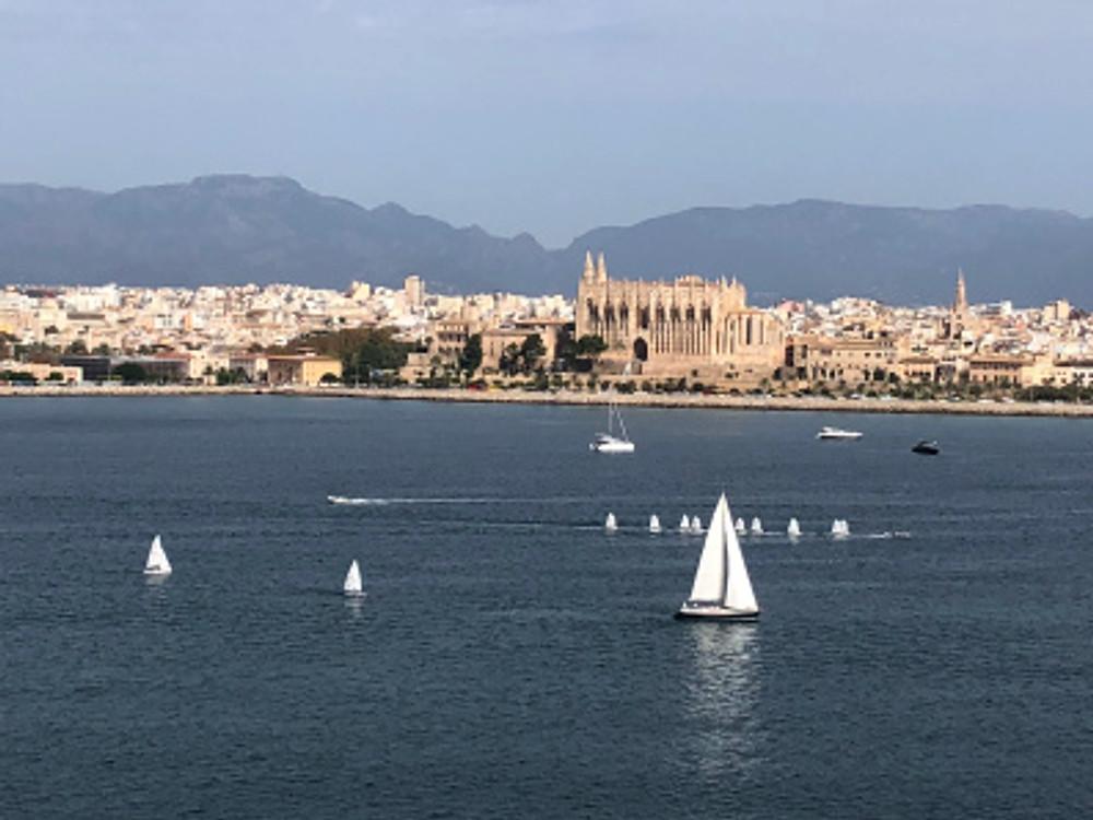 Palma de Mallorca, Spain - tennistravelsite.com