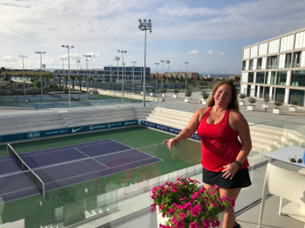 Rafa Nadal Tennis Academy, Manacor, Spain - tennistravelsite.com
