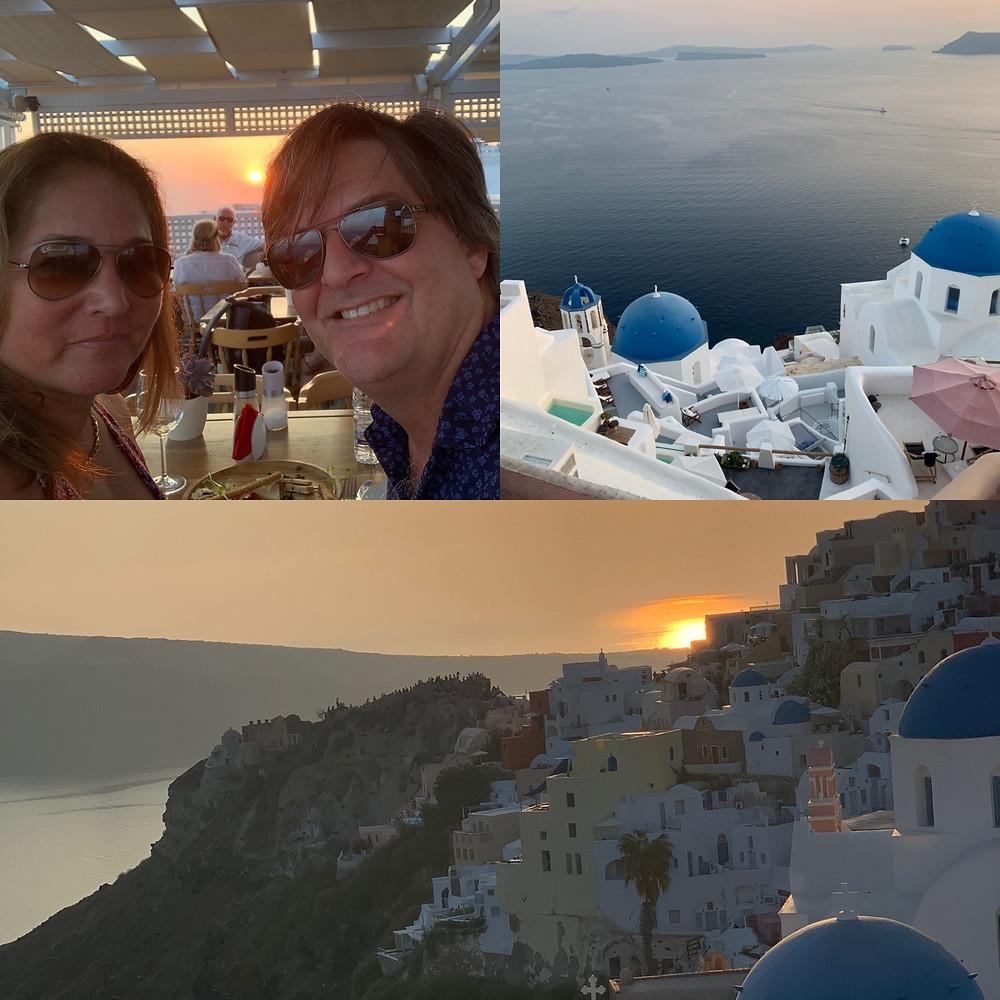 Santorini, Greece - tennistravelsite.com