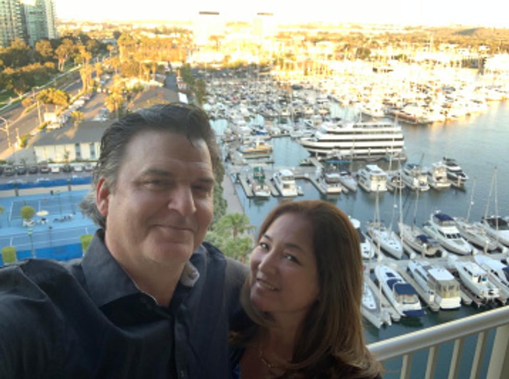 Ritz-Carlton Marina del Rey, California - tennistravelsite.com