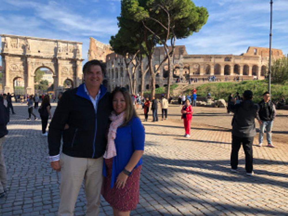 Rome, Italy - tennistravelsite.com