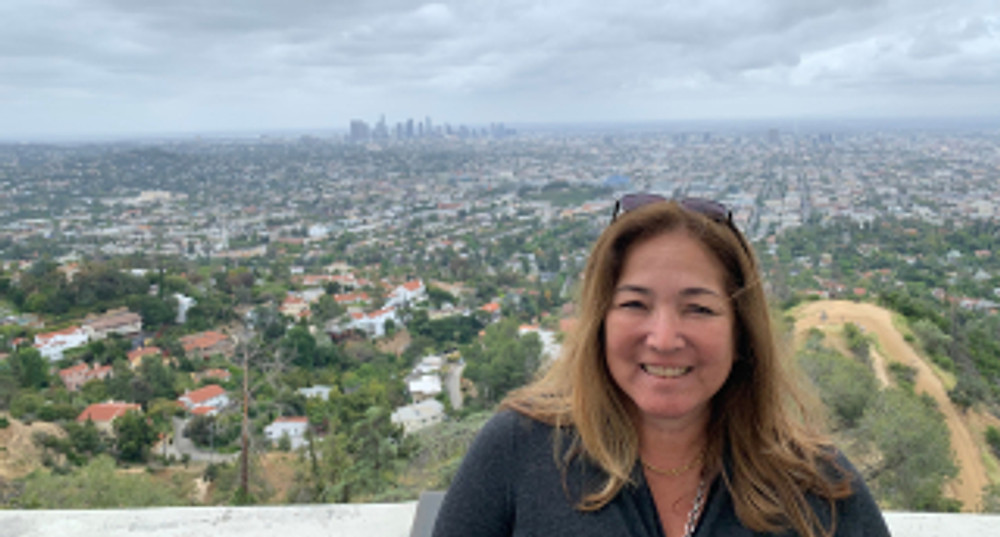 Griffith Observatory - Los Angeles, California - tennistravelsite.com