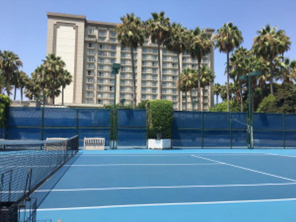 The Ritz-Carlton, Marina del Rey, California