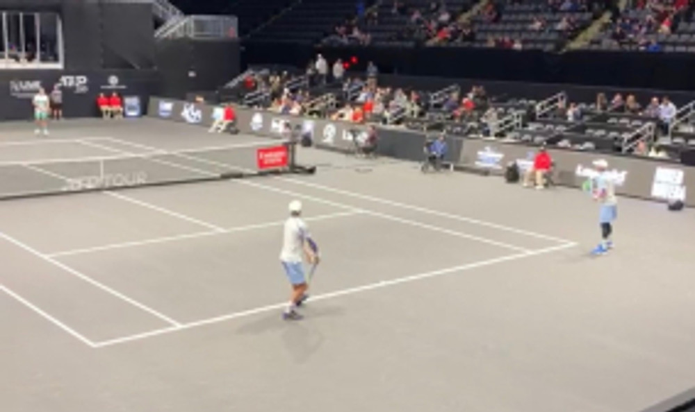 New York Open, Long Island, NY - tennistravelsite.com