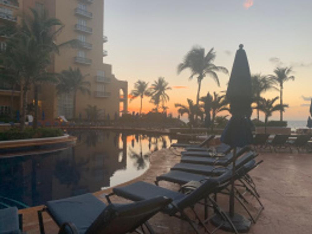 The Ritz-Carlton Cancun, Mexico - tennistravelsite.com
