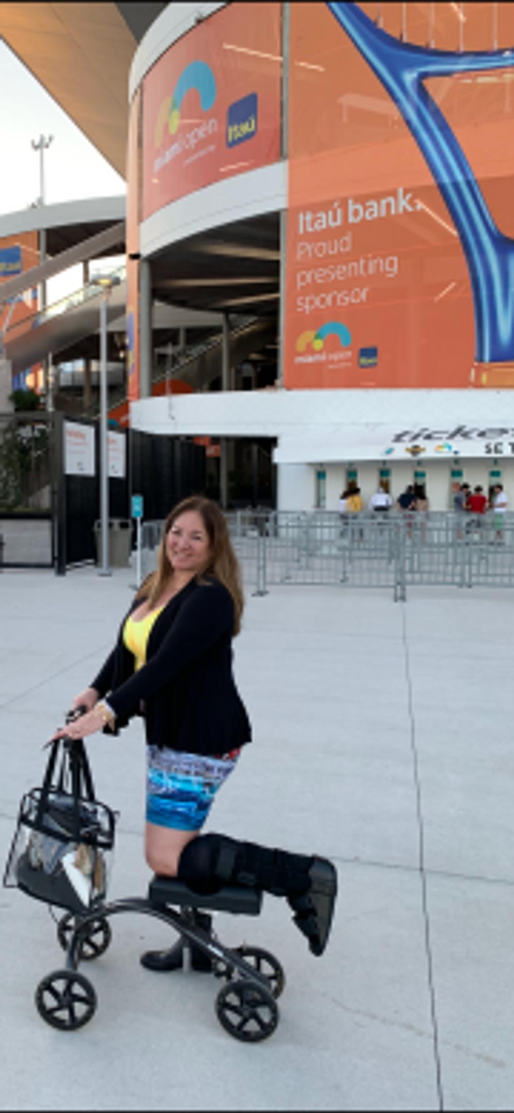 Hard Rock Stadium, Miami Open, Miami, Florida - tennistravelsite.com