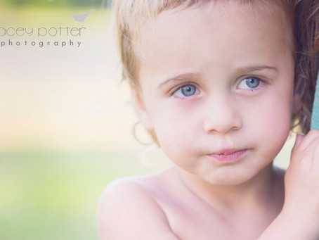 The Light in Maine  - Boulder Family Photography