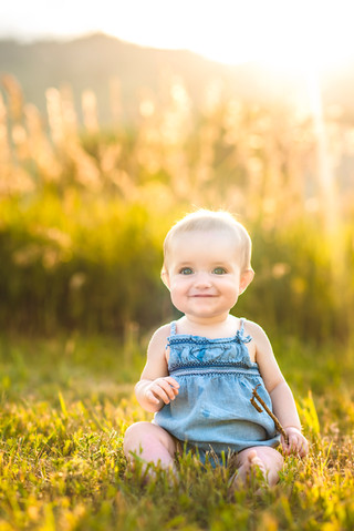 Boulder Baby Photography