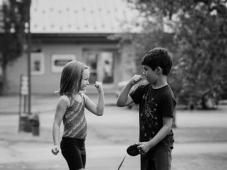 Storytelling Children's Photography {Boulder + Maine Photographer}