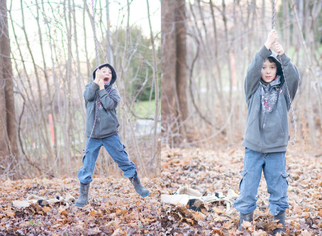 Photography with Boys - Boulder Children's Photographer