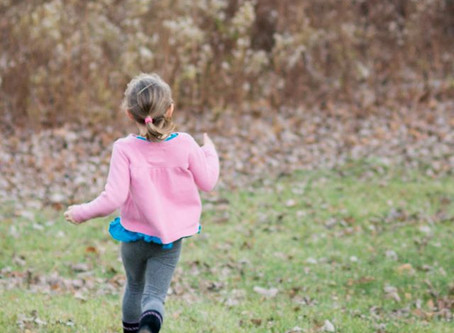 Two Minute Photo Shoot - Boulder Children's Photographer