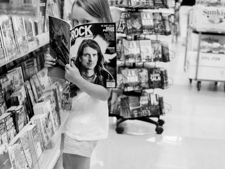 Rock On {Boulder Co + Mid-Coast Maine Child Photographer}