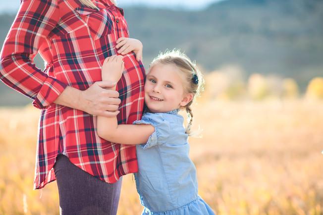 Boulder Maternity Photography