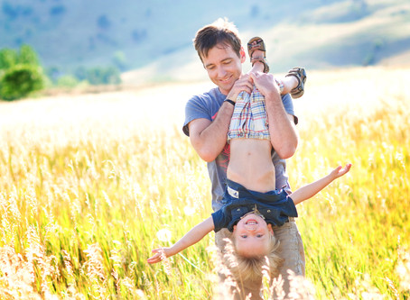 Boulder Mini Family Photo Sessions Rescheduled June -Father's Day!!!