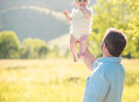 Family Mini Session Workshop Sneak Peek - Boulder Family Photographer