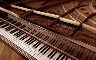 Pianoles van ervaren docent Zutphen