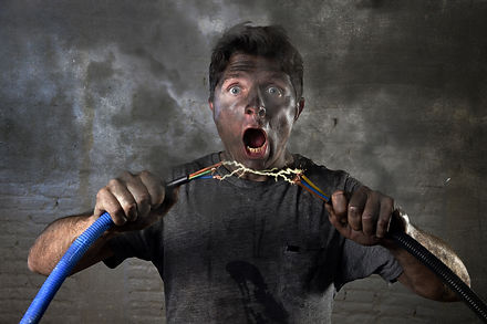 Electrical Appliance Safety, Electric Shock, PAT Testing, Portable Appliance Testing
