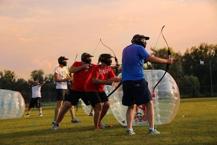 ArrowZ www.fun-sportz.com