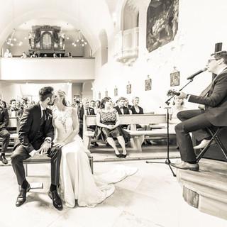 Hochzeitsband Supreme
