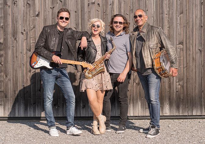 Supreme_Band_Partyband_Vorarlberg_Hochze