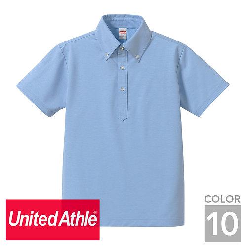 5052-01|5.3オンス ドライカノコ ユーティリティーポロシャツ|10色