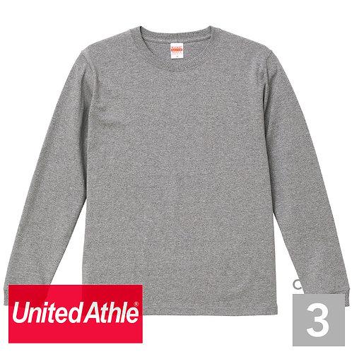 4262-01|7.1オンス オーセンティック スーパーへヴィーウエイトロングスリーブTシャツ|3色