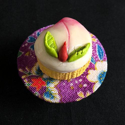 桃かすてら/伊東山作