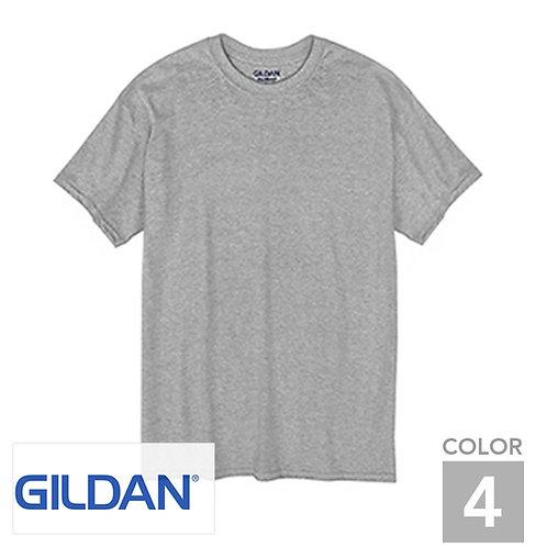 T8000|5.6オンスドライブレンドTシャツ|4色
