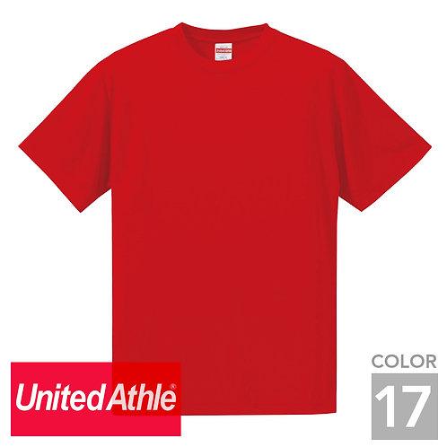 5088-01|4.7オンス ドライシルキータッチTシャツ|17色