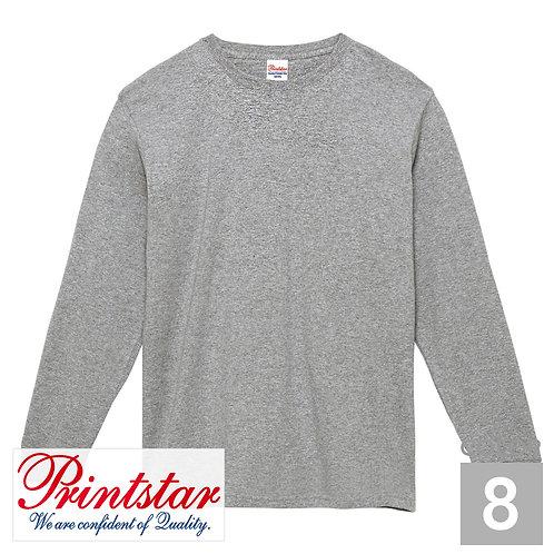 149-HVL|7.4オンススーパーヘビー長袖シャツ|8色