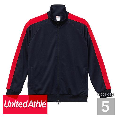 1997-01|7.0オンス スタンドカラー ジャージートラックジャケット|5色
